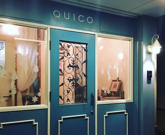 新潟市西区 美容室QUICO(キコ)からのお知らせ